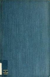 Beiträge zur Litteraturgeschichte des Mittelalters und der ... - Index of
