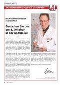 Gesund durch den Herbst! - Österreichische Apothekerkammer - Seite 4