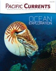 Exploration - Aquarium of the Pacific