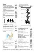 Arbeitsblatt - Sicherheitstechnische Dienste und Umweltschutz - Page 2