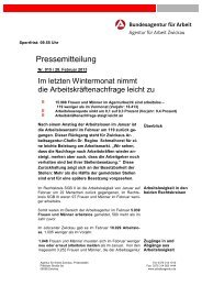 Presseinformation 015/2013