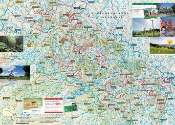 Ihr perfekter Urlaub im Bayerischen Wald - Arberland