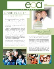 NOTHING IN LIFE - Arbonne