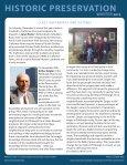 historic preservation - Columbia University Graduate School of ... - Page 2