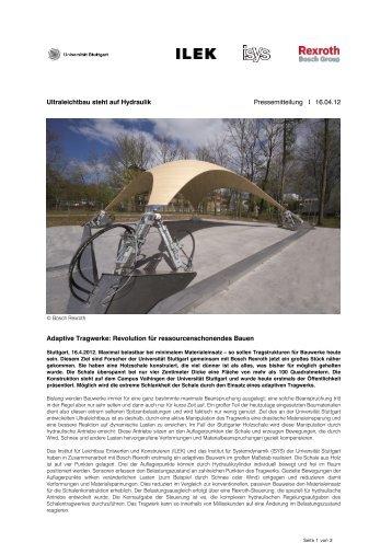 Architektour stadtplanung und architektur in m nster for Studienplan architektur