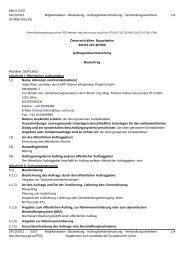 EU-Bekanntmachung (pdf, 120KB) - architekturwettbewerb