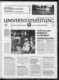PRESSElALL . - Universität Leipzig