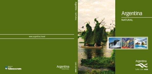 NATURAL - Argentina