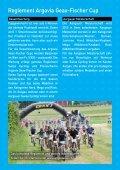 Argovia Cup Flyer - Seite 5