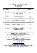 Ferienspiele im Kinder- und Jugendtreff, Auf der ... - Stadt Arnstadt - Page 2