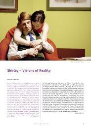 Shirley – Visions of Reality - Arsenal