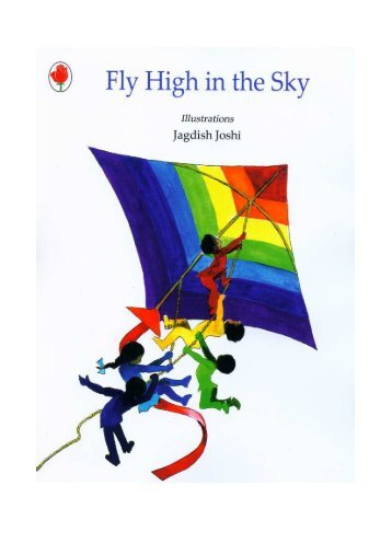 @ Fly High in the Sky - Arvind Gupta
