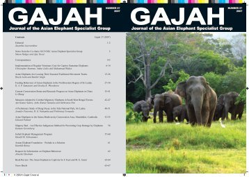 Gajah 27 - Cover, Board, Instructions for Contributors.pdf - the Asian ...
