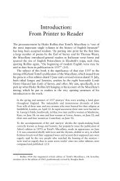 introduction: From printer to reader - Ashgate