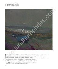 View sample pages from Joan Eardley - Ashgate