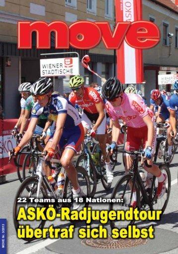 sportmix - ASKÖ Landesverband Oberösterreich