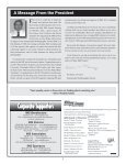M&M 2011, 44th IMS Annual Meeting Success in ... - ASM International - Page 2