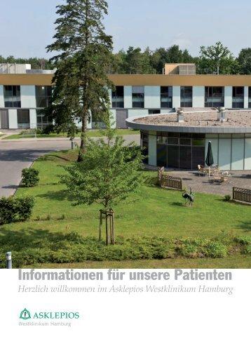 Informationen für unsere Patienten - SciVal