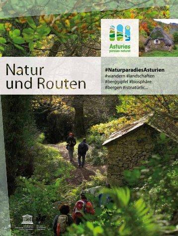 #NaturparadiesAsturien - Gobierno del principado de Asturias