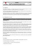 ET 5019 Herrajes y accesorios para líneas aéreas de Baja Tensión ... - Page 3