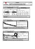ET 5019 Herrajes y accesorios para líneas aéreas de Baja Tensión ... - Page 6