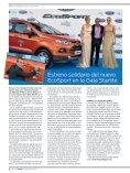 Elena Ford visita España - Page 6