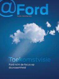 Europa · November 2010 - Ford