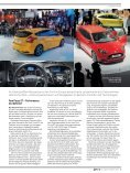 Dynamischer Auftritt - Ford - Seite 7
