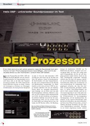 Helix DSP - Audio Design GmbH