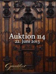 22. Juni 2013 - Dresden-kunstauktion.de