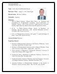 Tarek Aboul-Fadl, Ph.D. Curriculum Vitae - Assiut University - Page 2