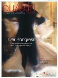Der Kongress tanzt - Österreich Werbung
