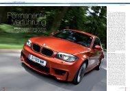 250 kW (340 PS) 500 Nm, Verbrauch 10,8-17,6L/100 ... - AUTO aktuell