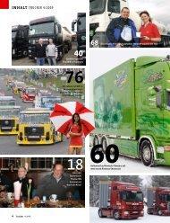 Inhalt Trucker 4/2009 - Autohaus