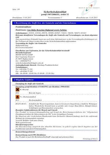 D - Autoteile Walter Schork GmbH