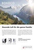 GESUNDHEITS NACHRICHTEN - Verlag A.Vogel AG - Seite 2