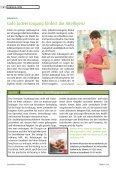 GESUNDHEITS NACHRICHTEN - Verlag A.Vogel AG - Seite 6