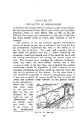 CHAPTER XI1 ALTHOUGH the German effort to advance north of ...
