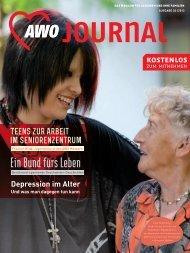 PDF herunterladen - AWO Journal