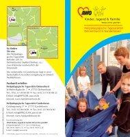 Auskunft erteilen - AWO Bezirksverband Weser-Ems