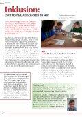 wird man! - AWO Bezirksverband Weser-Ems - Page 6