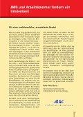 Altersarmut im Saarland - Arbeiterwohlfahrt des Saarlandes - Seite 5