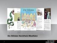 Die Stilisten Nordrhein-Westfalen Mediadaten 2014 - Axel Springer ...