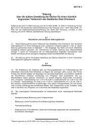 Dachgestaltungssatzung Ober-Erlenbach(PDF ... - Bad Homburg