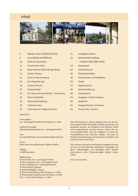 Download - Bad Homburg Tourismus