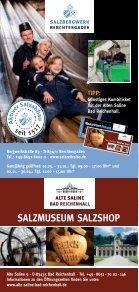 Gastkartenfibel_2014 - Bad Reichenhall - Seite 2