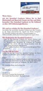 Gastkartenfibel_2014 - Bad Reichenhall - Seite 3