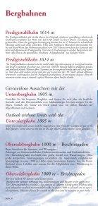 Gastkartenfibel_2014 - Bad Reichenhall - Seite 6