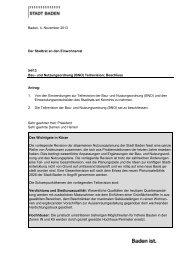 54-13_BNO_Teilrevision [PDF, 607 KB] - Stadt Baden