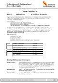 Ausschreibung (180 Kb) - Badischer Turner Bund - Page 7